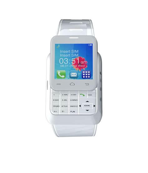 Dual Sim Mobile In India by Mobile White Dual Sim With Free Bluetooth Headset