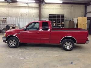 2000 Ford F-150 Xlt V6 4 2l 2wd Supercab 111k