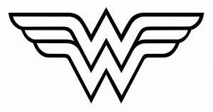 Wonder Woman Symbol – Lakepoint One