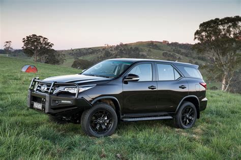Toyota Fortuner Photo by Toyota Fortuner Pricing And Specifications Photos 1 Of 100