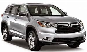 2017 Toyota Highlander Hybrid Review, Price, Release date