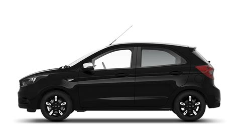 ford ka black edition new ford book a test drive think ford
