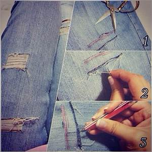 Different Ways To Cut Your Jeans ud83cudd92 | Trusper
