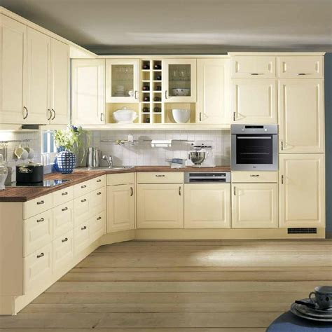 Furniture Kitchen by Kitchen Furniture Factory Direct Sale Pvc Series Md