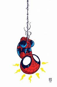 Amazing Spider-Man #1 Variant by Skottie Young. Totally ...