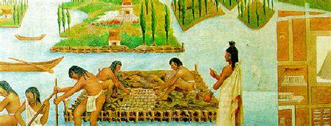 aquaculture fish farming invented  sumerians global