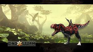 Dino Storm Media