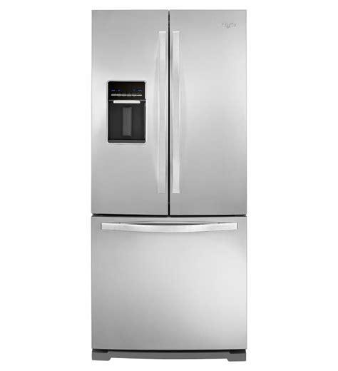 Whirlpool Refrigerator Brand Whirlpool Wrf560seym French