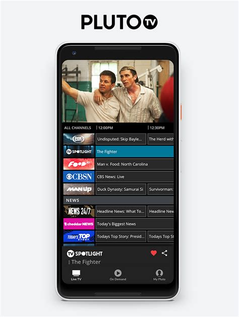 With pluto tv, all your great entertainment is free. Pluto TV | Watch Free TV & Movies Online and Apps