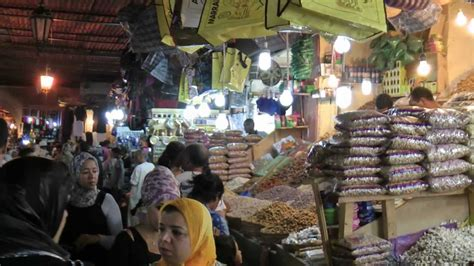 How To Make Moroccan Ls morocco marrakech souk by 1080 50p hd