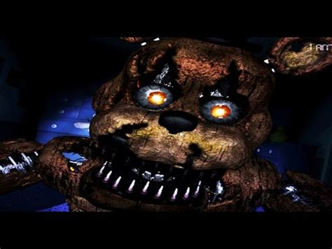 Five Nights At Freddy S Fazbook Fnaf 4 Characters Coming