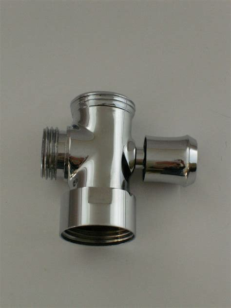 Shower Valve With Diverter by Diverter For Torpedo Shower Bar Valve Mixer Brass