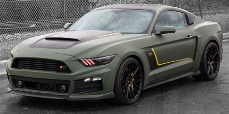 amazing roush mustang amazing roush performance ford mustang rst ecoboost