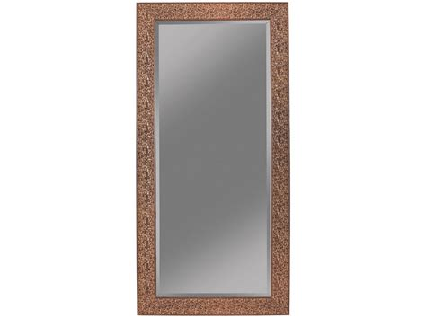 floor mirror brown brown sparkle floor mirror las vegas furniture store modern home furniture cornerstone