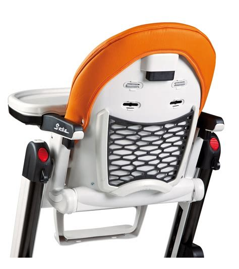 chaise peg perego siesta peg perego siesta high chair latte