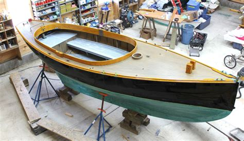 Ralph Stanley Boat Builder by Welcome To Fishermen S Voice