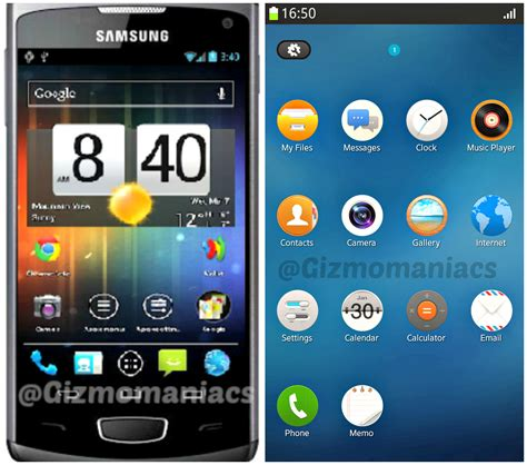 tizen 3 0 is the os for samsung smartphones gizmomaniacs