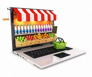 Online Lebensmittel Kaufen : kunden sind mit lebensmittelkauf im internet zufrieden ~ Michelbontemps.com Haus und Dekorationen