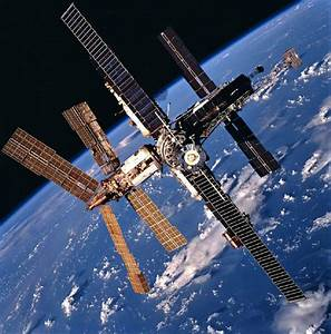 Space Station Orbit - Pics about space