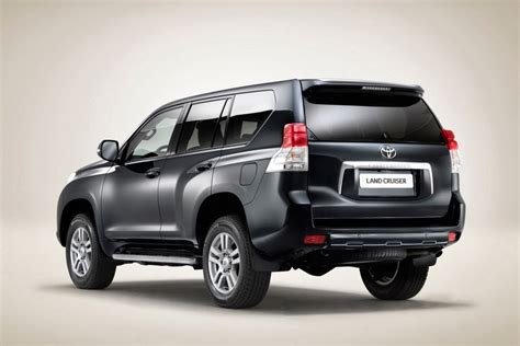 Toyota Land Cruiser Price by 2014 Toyota Land Cruiser Prado Prices Features Wallpapers
