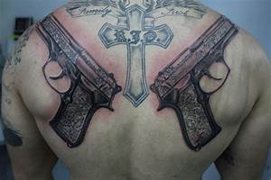 Boondock Saints Tattoos Designs, Ideas and Meaning ...