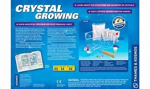 Science Kits  Crystal Growing