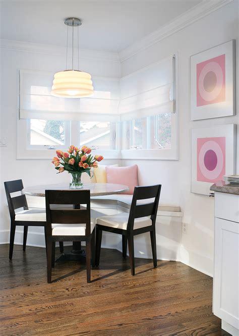 table coin cuisine créer un beau décor avec une table dans le coin de la cuisine bricobistro