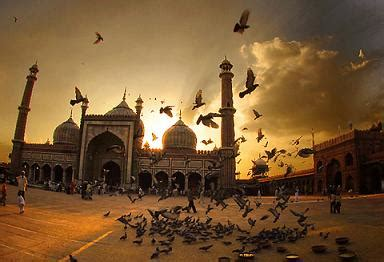 jama masjid jama masjid  delhi information  jama