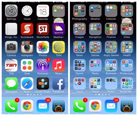 iphone 6 icons image gallery iphone screen icons