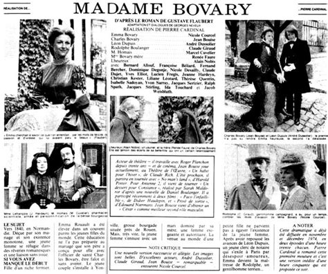 madame bovary resume en francais 28 images r 233 sum