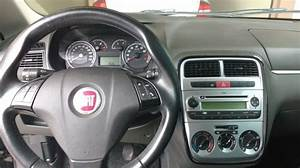 Fiat Punto Elx 1 4  Flex  2009  2010 - Sal U00e3o Do Carro