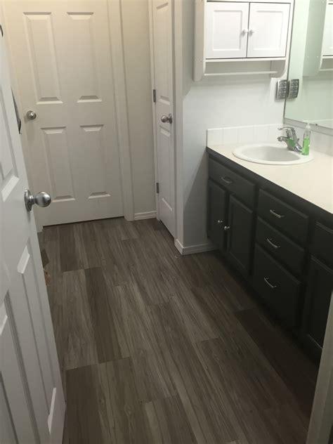 6 x 36 vinyl plank flooring trafficmaster 6 in x 36 in dove maple resilient vinyl plank flooring glidden 174 trim