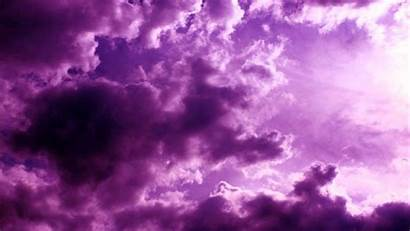 Wallpapers Clouds Codeine Purple Cloud Psychic Medium