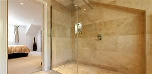 Why interior designers are turning to wet rooms ccl wetrooms for Interior design wet rooms