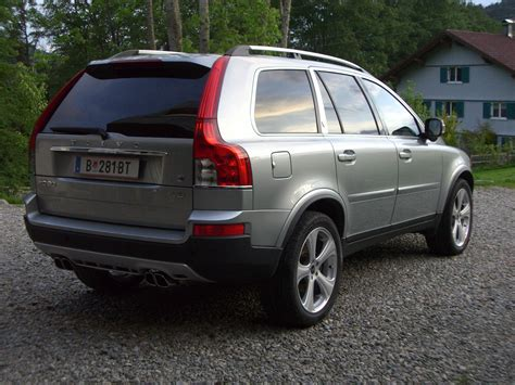 Volvo Xc90 Modification by Doc780 2008 Volvo Xc90 Specs Photos Modification Info At