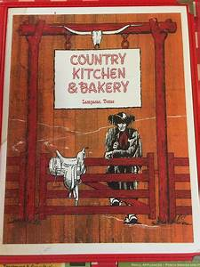 Country Kitchen Bakery