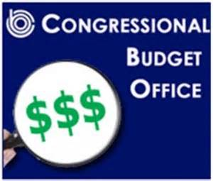 CBO Says USA Government Revenue Up, Expenditures Up ...