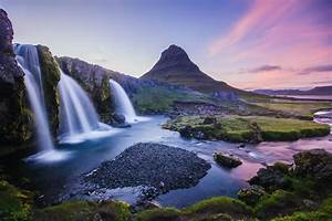 Iceland Most Beautiful Places Video With JC Pieri