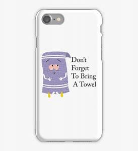 South Park Towelie: iPhone Cases & Skins for 7/7 Plus, SE ...