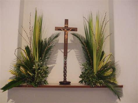 church decor lent holy week images  pinterest