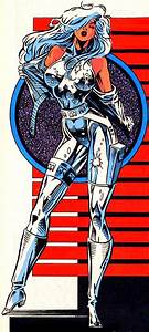 Silver Sablinova (Earth-616) - Marvel Comics Database