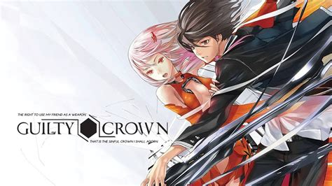 guilty crown anime tv guilty crown tv on play