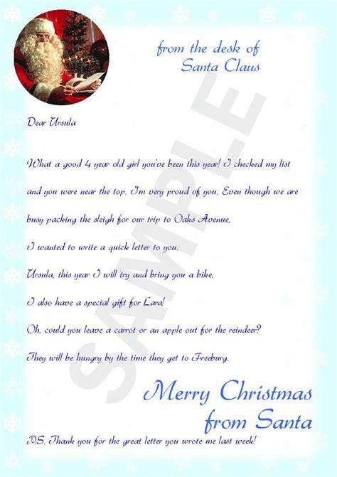 letter  santa template cyberuse  letter  santa