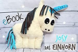 Einhorn Kissen Nähen : ebook josy das einhorn n hanleitung schnitt ~ A.2002-acura-tl-radio.info Haus und Dekorationen