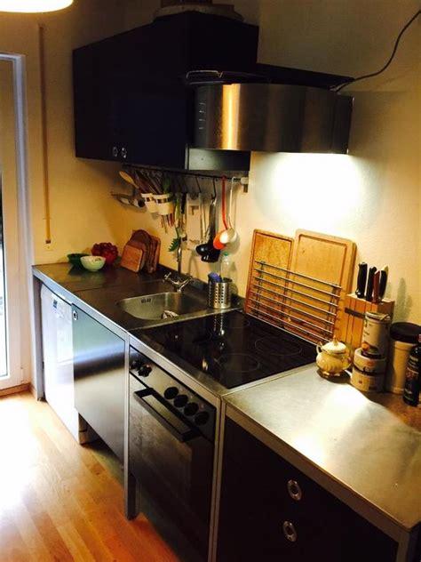ikea küche udden ikea modulk 252 che udden in f 252 rth k 252 chenm 246 bel schr 228 nke kaufen und verkaufen 252 ber