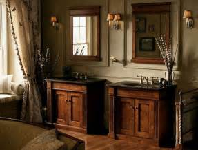 rustic bathroom decorating idea awesome of rustic bathroom