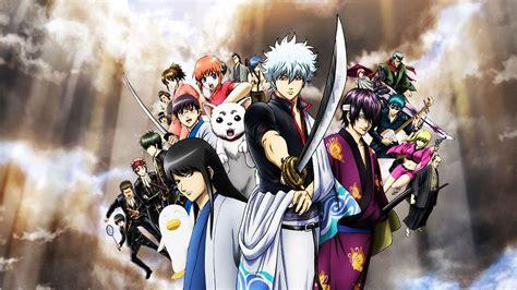 samurais de gintama  fondos de pantalla