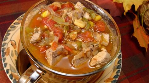 Our 26 best pork tenderloin recipes. Leftover Pork Tenderloin Crock Pot Chili Recipe - Food.com