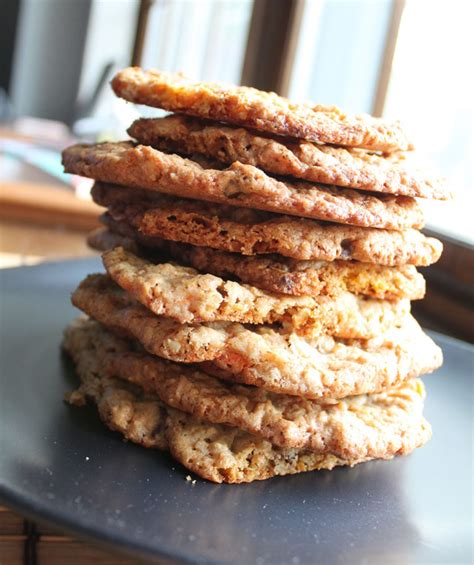 ranger cuisine ranger cookies simple comfort food recipes that are
