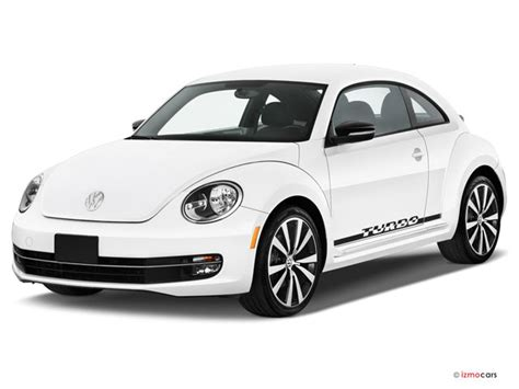 2012 Volkswagen Beetle Prices, Reviews & Listings For Sale